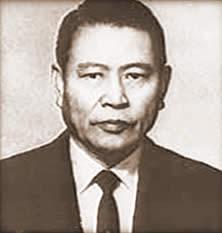 Grand Master Leung Hwa Chiu