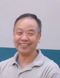 Grand Master Kwong Wing Lam